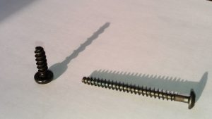 Thread forming screws supplier