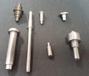 shaft rivet, stepped rivet