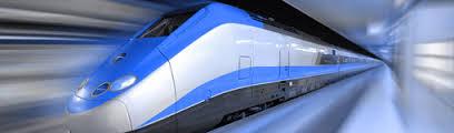 train industry