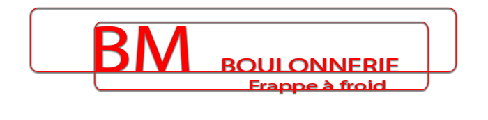 BM Boulonnerie, industrial screws and fasteners