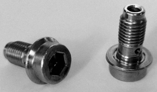 manufacturer of hollow part and tubular rivet