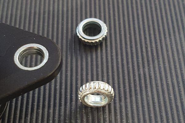 Compression limiter manufacturer